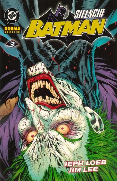 [NORMA] DC Comics - Página 2 03381