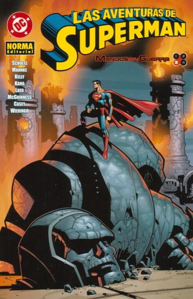 [NORMA] DC Comics - Página 3 03384