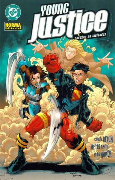 [NORMA] DC Comics - Página 3 03385