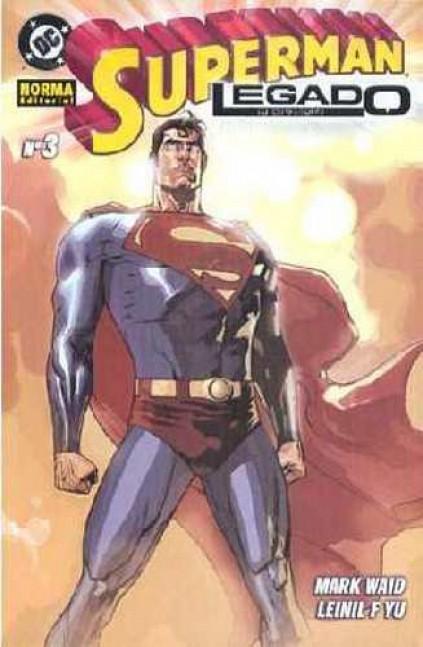 [NORMA] DC Comics - Página 3 03387