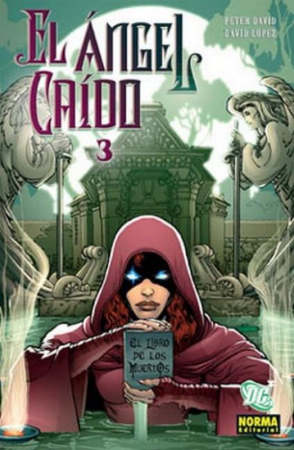 [CATALOGO] Catálogo Editorial Norma / DC Comics - Página 4 03388
