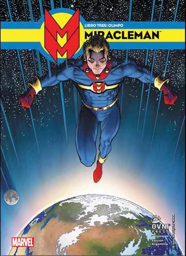 [OVNI Press] Marvel Comics y otras - Página 3 0339