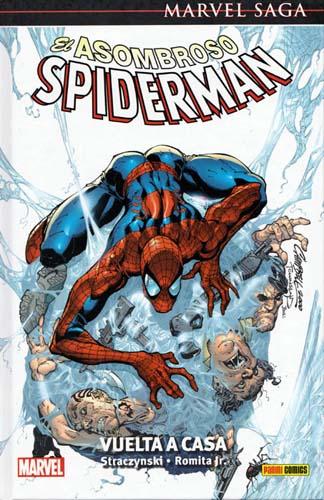 [PANINI] Marvel Comics - Página 19 03392