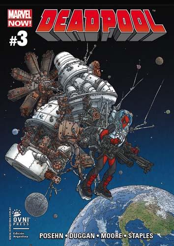[OVNI Press] Marvel Comics y otras - Página 3 0348