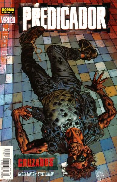 [CATALOGO] Catálogo Editorial Norma / DC Comics - Página 4 034_pr11