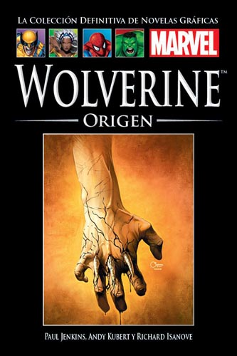1-3 -  [Marvel - Salvat] La Colección Definitiva de Novelas Gráficas de Marvel v4 03610