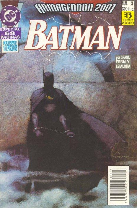 [Zinco] DC Comics 0376