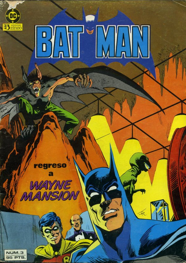 [Zinco] DC Comics 0378
