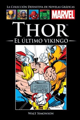 1-3 -  [Marvel - Salvat] La Colección Definitiva de Novelas Gráficas de Marvel v4 03810