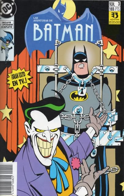 [Zinco] DC Comics - Página 3 0382