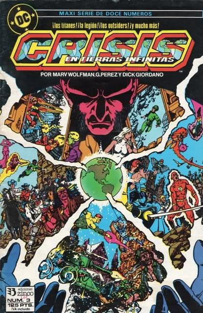 [Zinco] DC Comics - Página 3 0389