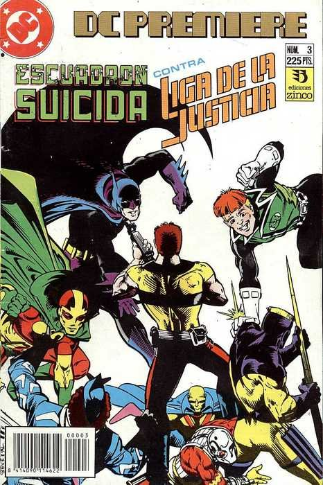 [Zinco] DC Comics - Página 3 0391
