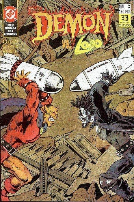 [Zinco] DC Comics - Página 3 0392