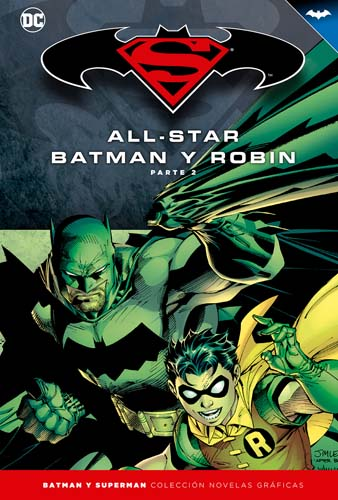 [DC - Salvat] Batman y Superman: Colección Novelas Gráficas 03_bat10