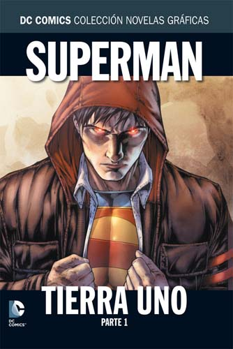 551 - [DC - Salvat] La Colección de Novelas Gráficas de DC Comics  03_sup10