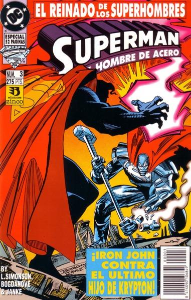 [CATALOGO] Catálogo Zinco / DC Comics - Página 8 03m11