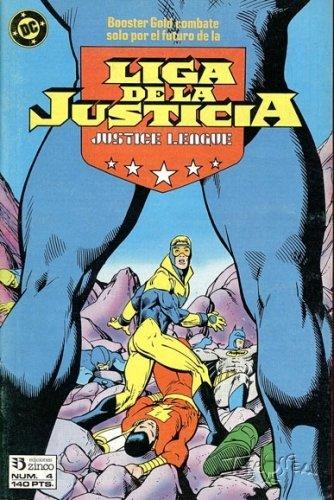 [Zinco] DC Comics - Página 5 04100