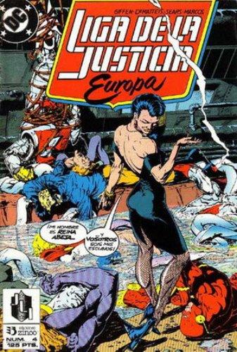 [Zinco] DC Comics - Página 5 04101
