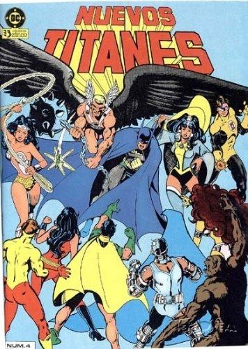[Zinco] DC Comics - Página 6 04105