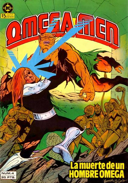 [Zinco] DC Comics - Página 7 04108