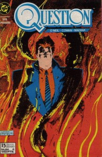 [Zinco] DC Comics - Página 6 04111