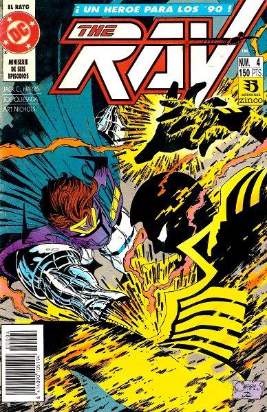 [Zinco] DC Comics - Página 7 04112