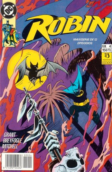 [Zinco] DC Comics - Página 7 04113
