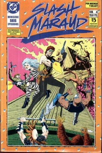 [Zinco] DC Comics - Página 8 04117
