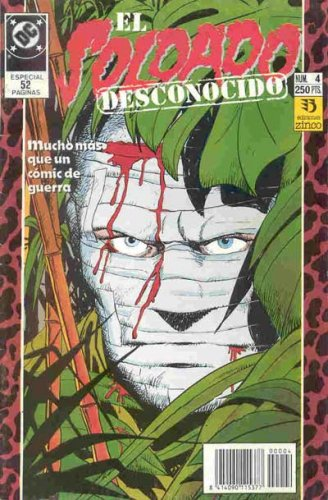 [Zinco] DC Comics - Página 8 04118