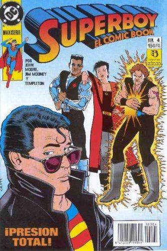 [Zinco] DC Comics - Página 8 04119