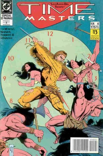 [CATALOGO] Catálogo Zinco / DC Comics - Página 8 04122