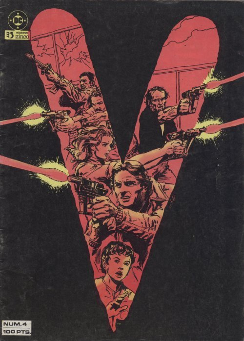 [CATALOGO] Catálogo Zinco / DC Comics - Página 8 04124
