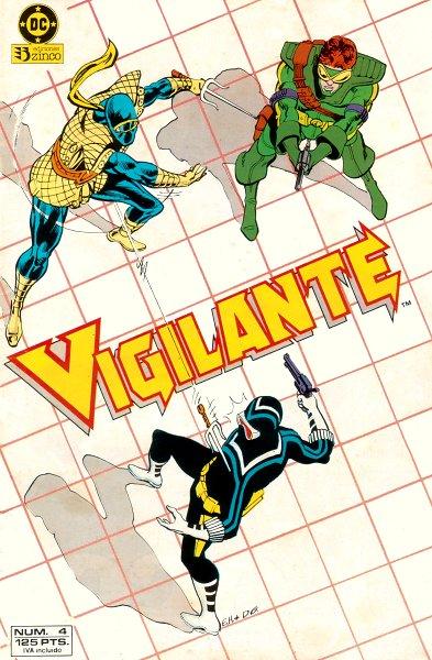 [CATALOGO] Catálogo Zinco / DC Comics - Página 9 04126