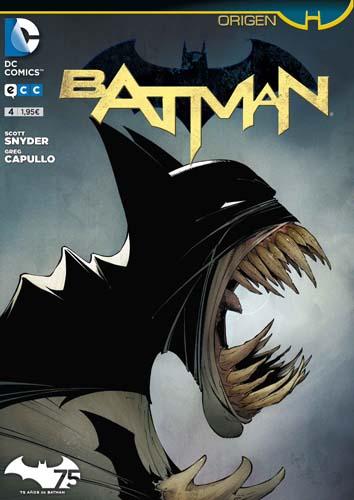 [ECC Sudamerica] DC Comics 0413