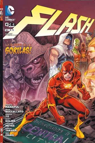 [ECC Sudamerica] DC Comics 04199