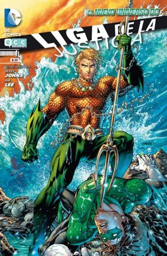 [ECC Sudamerica] DC Comics 04201