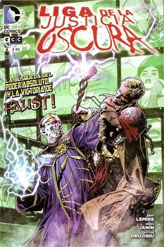 [ECC Sudamerica] DC Comics 04202