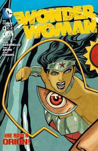[ECC Sudamerica] DC Comics 04205