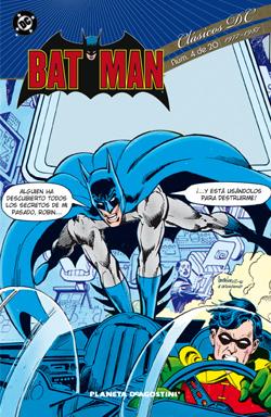 [Planeta DeAgostini] DC Comics - Página 2 04217