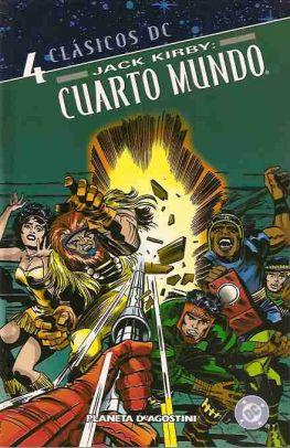 [Planeta DeAgostini] DC Comics - Página 2 04218