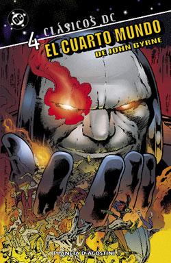 [Planeta DeAgostini] DC Comics - Página 2 04219