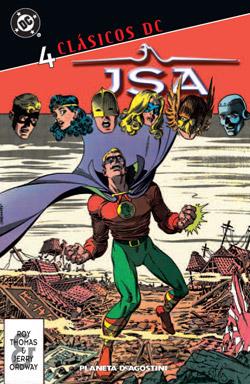 [Planeta DeAgostini] DC Comics - Página 3 04222