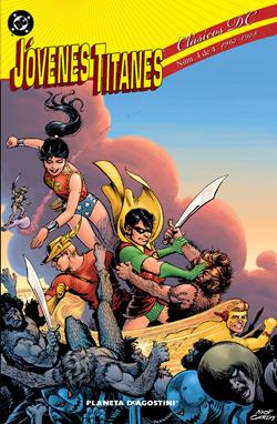 [Planeta DeAgostini] DC Comics - Página 3 04223