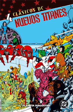 [Planeta DeAgostini] DC Comics - Página 3 04224