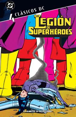 [Planeta DeAgostini] DC Comics - Página 3 04226
