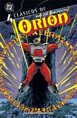 [Planeta DeAgostini] DC Comics - Página 3 04227