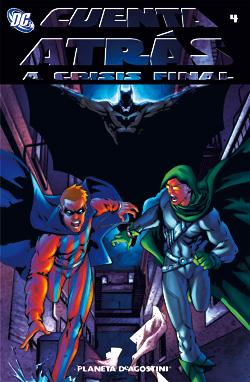 [Planeta DeAgostini] DC Comics - Página 3 04230