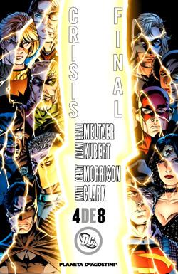 [Planeta DeAgostini] DC Comics - Página 3 04232