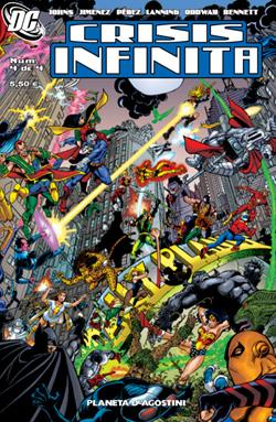 [Planeta DeAgostini] DC Comics - Página 3 04233