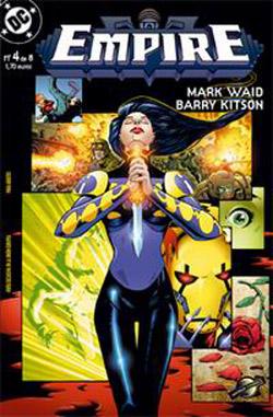 [Planeta DeAgostini] DC Comics - Página 4 04235